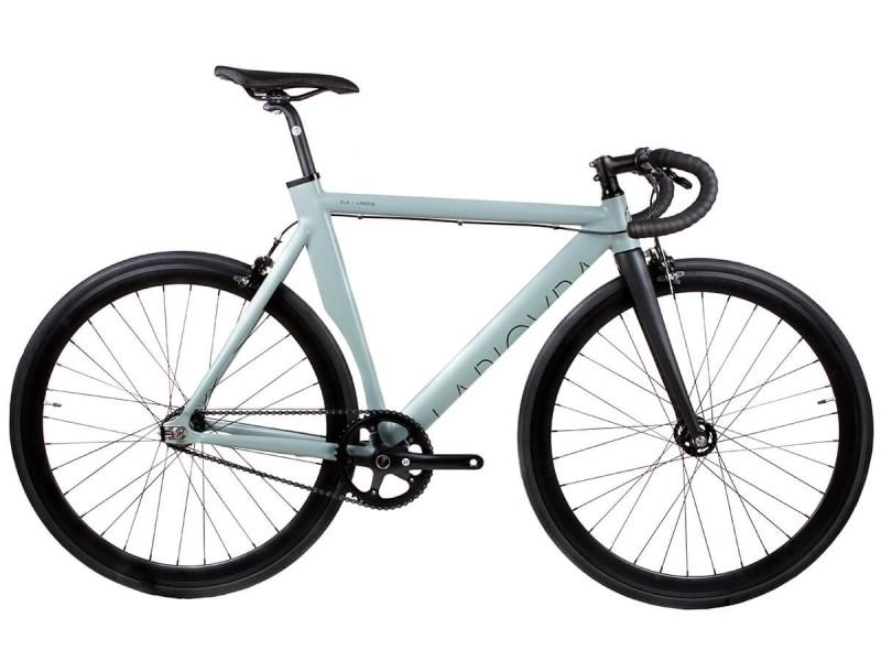 Bicicleta Fixie BLB La...