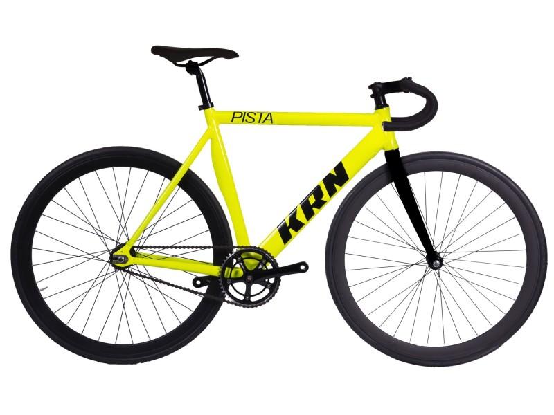 Bicicleta Fixie KRN Pista...