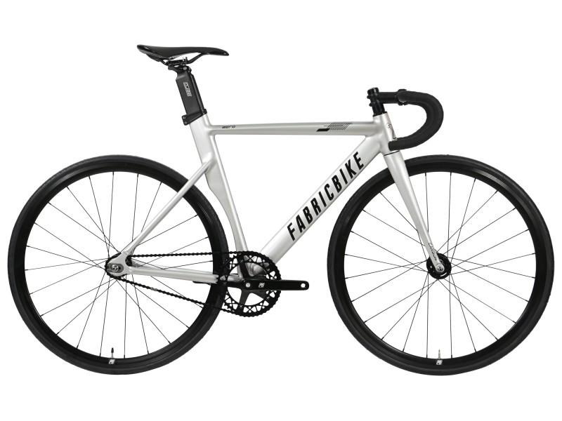 Bicicleta Fixie Fabricbike...