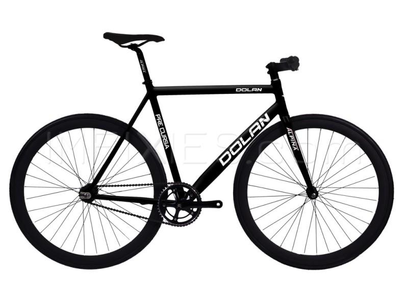 Bicicleta Fixie Dolan Pre...
