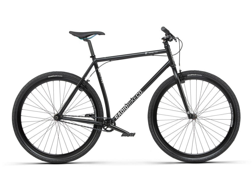 Bicicleta Urbana Radio DIVIDE
