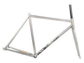 Cuadro Bicicleta Fixie...