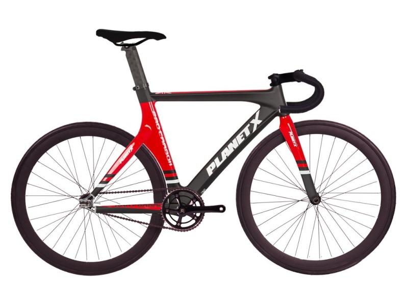 Bicicleta Pista Velodromo...