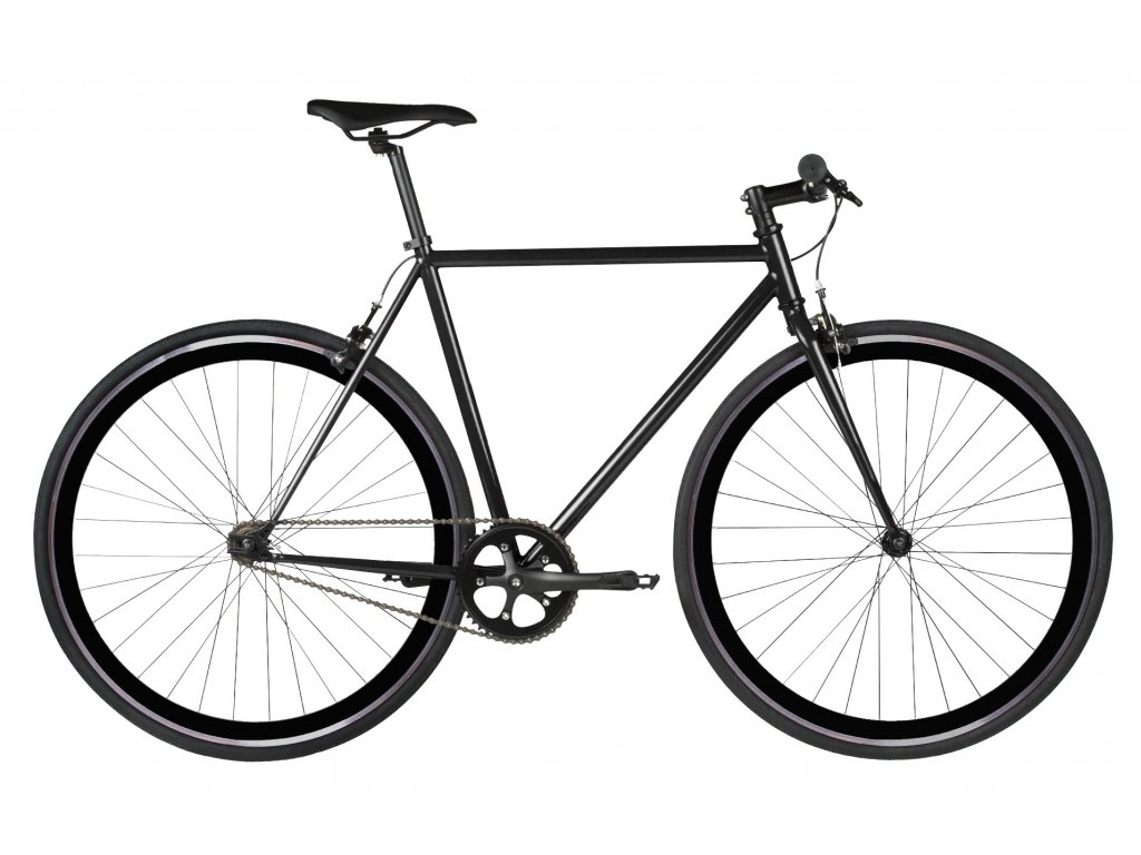 Bicicleta Fixie Ray