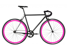 Bicicleta Fixie Ray Road 2021
