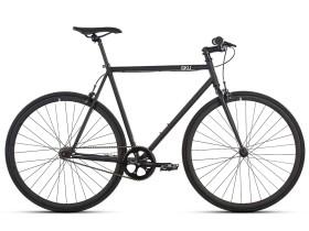 Bicicleta Fixie & Single...