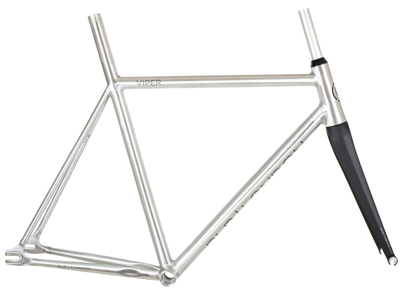 Cuadro Bicicleta Fixie BLB...